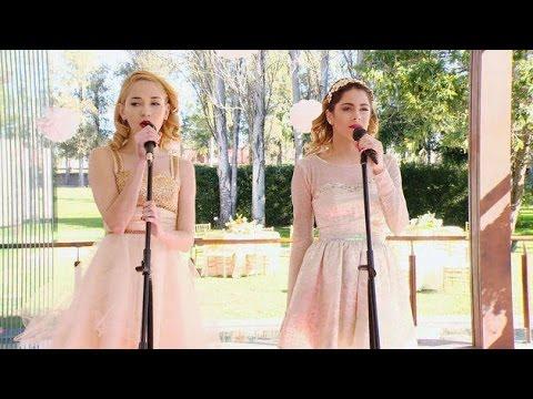 Violetta 3: Vilu y Ludmila cantan