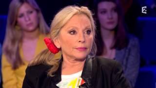 Véronique Sanson - On n'est pas couché 24 janvier 2015 #ONPC