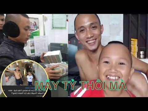 Sự thật về TAM MAO TV-Tiết lộ Thu thập khủng của TAM MAO TV?