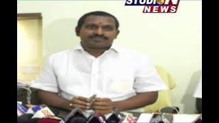 Chandra Babu Tour Nellore | CM To Participate In 'Dalitha Desham Telugu Desham' Program