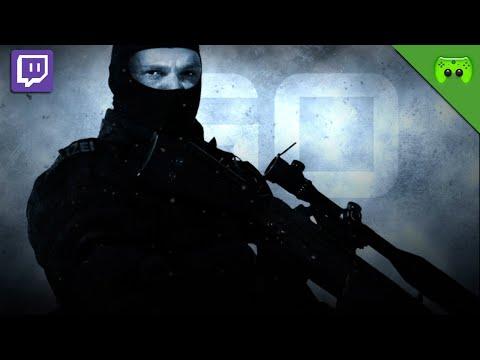 MOONDYE7 COUNTERSTRIKE STREAM (11.10.2014) «»  Let's Play CS:GO | Live-Mitschnitt
