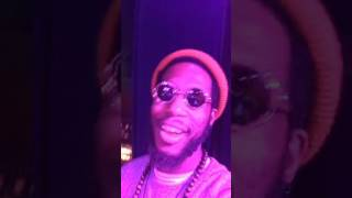 Cory henry on organ Never too much Luther vandross