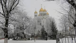 Kaliningrad in 39 Sekunden - Ende der Feiertage