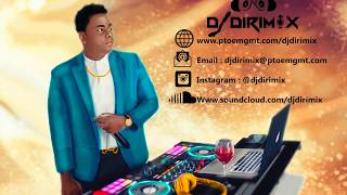 BACK TO THE GROOVE 2018 KOMPA - ZOUK by DJ DIRIMIX