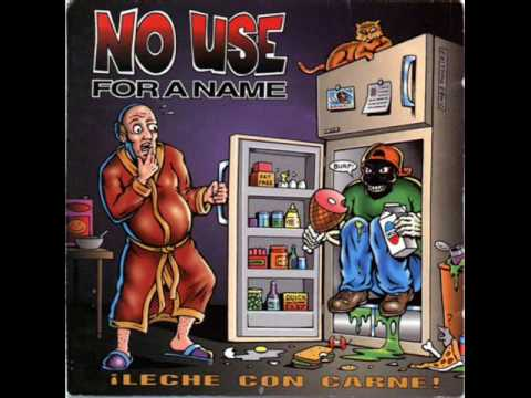 No Use For A Name - Alone