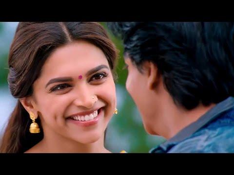 Kashmir Main Tu Kanyakumari - Chennai Express (1080p Song)