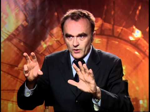 Sunshine - Exclusive: Director Danny Boyle