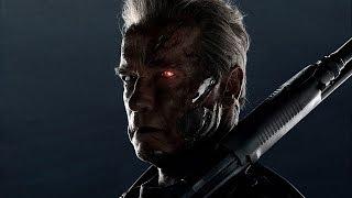 Terminator Genisys - Arnold Schwarzenegger Interview