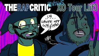 Download Lagu Rap Critic: Lil Uzi Vert - XO TOUR Llif3 Gratis STAFABAND
