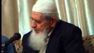 Mehmed Kırkıncı - Bütün Hayırlar Allah'tandır, İfadesinin İzah ve İspatı - 2