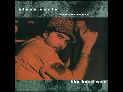 Steve Earle - Hopeless Romantics
