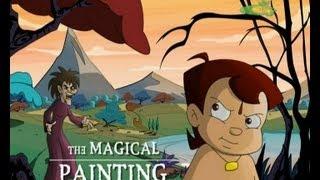 Chhota Bheem - The Magical Painting