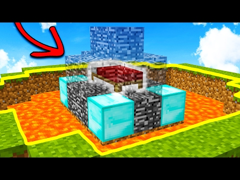 THIS HAS NEVER BEEN DONE BEFORE IN MINECRAFT BED WARS...