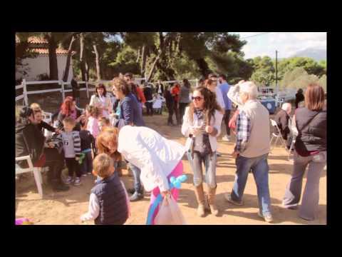 Aegean College: Bazaar Ιπποθεραπείας στην Εκάλη