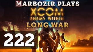XCOM Long War Let's Play Impossible - Part 222 (Beta 14)