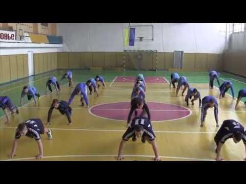 #22PushUpChallenge РПК ЛНУ