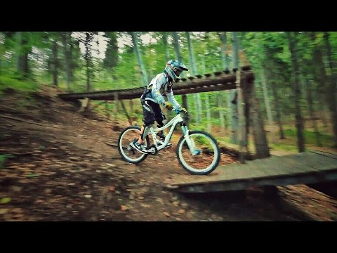 Freeride & Dirt jumping | Season 2012