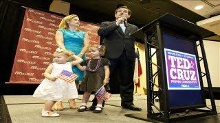 Download Texas Primary on Cruz Control?: WSJ Opinion 3Gp Mp4