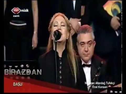 Bedia Akartürk- Gitme bülbül Gitme Bahar Erişti