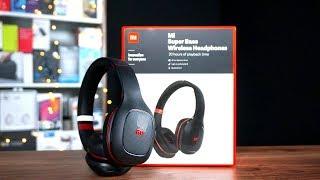 Mi Super Bass Wireless Headphones Unboxing, Feature Overview - Rs. 1799 Bluetooth Headphones!