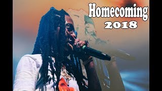 Jacquees Live In Concert [FULL PERFORMANCE] 2018