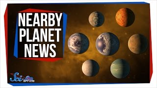 Download More New Earth-like Planets Nearby! 3Gp Mp4