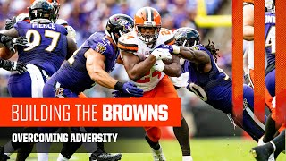 Building the Browns 2019: Overcoming Adversity (Ep. 14)