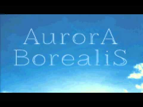 Aurora Borealis - The Last Day