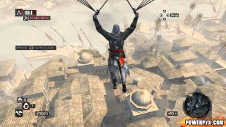 Assassin's Creed Revelations - Almost Flying Trophy / Achievement Guide