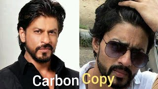 Shahrukh Khan look alike