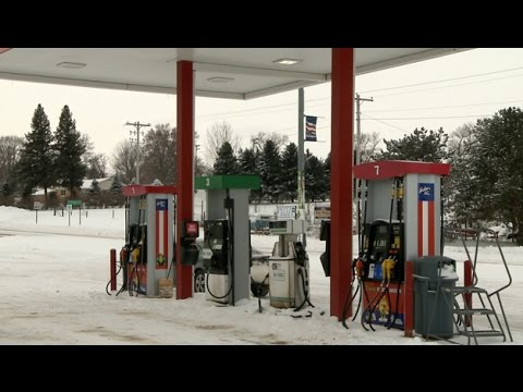 Gasoline Price Outlook - Dennis Conley - March 18, 2016