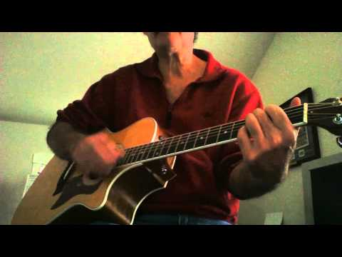 Hank Williams III - Low Down (Cover)