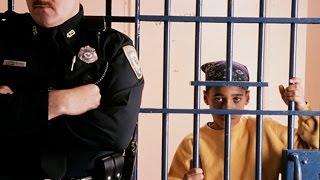 1/3 Of Black Kids Arrested In Major U.S. City
