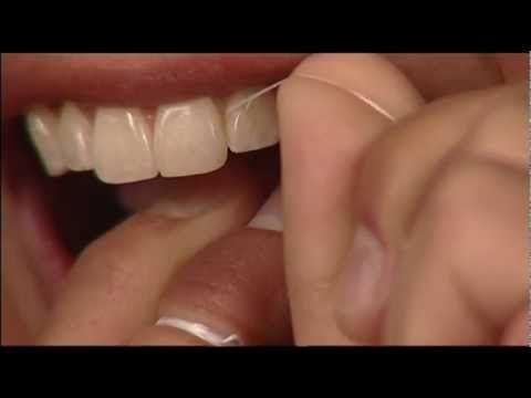 Dental Patient Education: Oral Hygiene