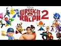 Soundtrack Ralph Breaks the Internet - Wreck-It Ralph 2 (Theme Song - Epic Music) - Musique film