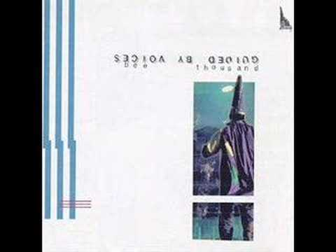 Guided By Voices - Echos Myron