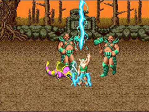 Amon Amarth   Gods of War Arise 8 bit