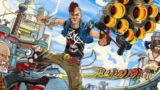 Sunset Overdrive Video Review