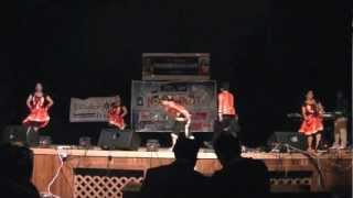 This dance was performed in Boston for the show Jokepot 2012. Enjoy! :) This dance is copyrighted and any part of this dance may not be used with out the exp...