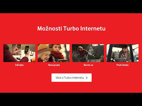 Turbo Internet: Plaťte online