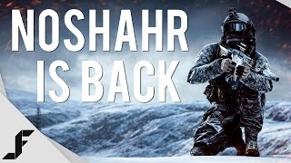 Your Favourite Map is Back - Battlefield 4