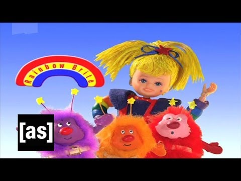 Robot Chicken: Girl Toys