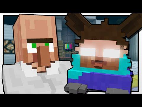 Minecraft   THE EVIL FURBY!!   Custom Mod Adventure