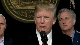 President Donald Trump Denies Being Interviewed by Michael Wolff | NBC News
