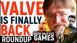 Valve Are BACK: Half Life Alyx Is Only The Start… | Ex-BioWare Lead Admits Big Problem | MORE