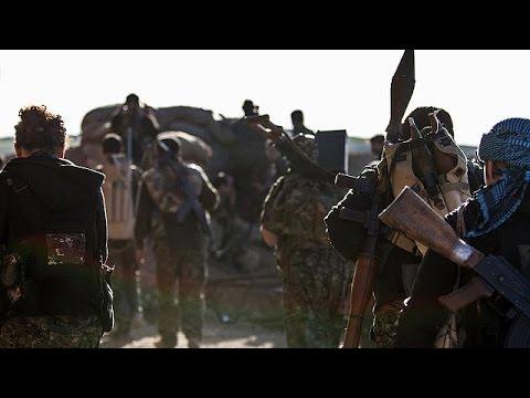 """هجوم """"للدولة الاسلامية"""" على رأس العين"""