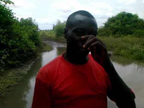 Ghana: Rainy season hinders transport