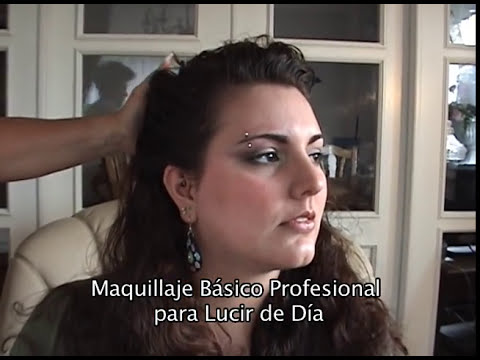 Curso De Maquillaje Profesional (Gladys Palmar)