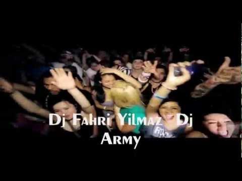 Dj Fahri Yilmaz & Dj Army - MURDER 2013