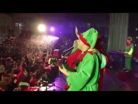 Pom-Pom együttes: Ajándékgyár (vidám dalok)